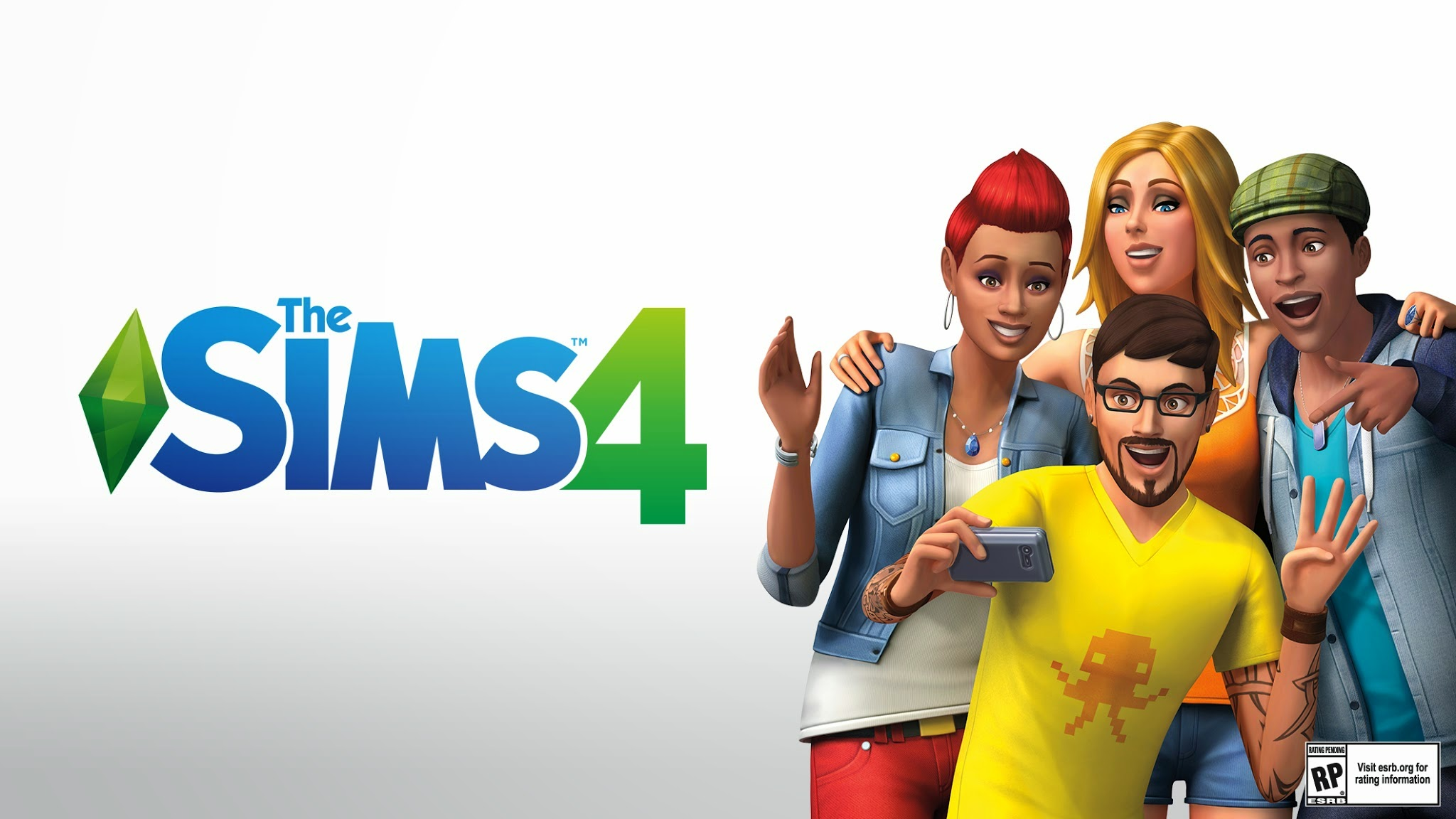 the sims 4 ((تکی6000تومان عمده3000تومان(هر5عدد) ))