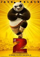 Kung Fu Panda 2 – انیمیشن پاندای کنگ فوکار 2