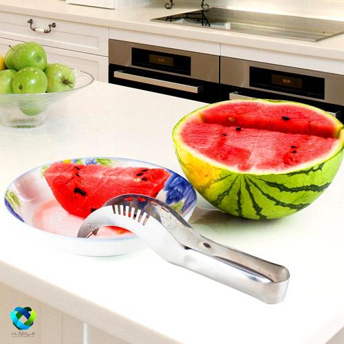 ابزار برش هندوانه