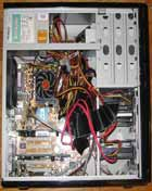 آموزش نحوه مونتاژ کامپیوتر  اسمبل کامپیوتر