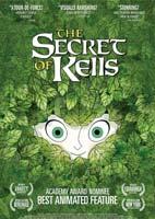 The Secret of Kells – راز کلز