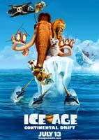 Ice Age: Continental Drift – انیمیشن عصر یخبندان : رانش قاره ای