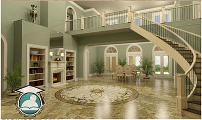 نرم افزار Chief Architect X4 – ساده ترین برنامه ساخت نقشه دو بعدی و مدل سه بعدی ساختمان ها و خانه ها