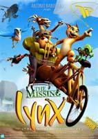 Missing Lynx – رنگین کمان گمشده (2008)