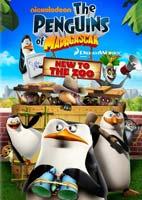 Penguins Of madagascar: New to the Zoo – پنگوئن های ماداگاسکار:تازه ها در باغ وحش