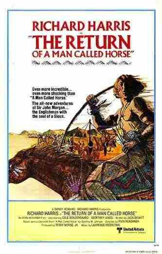 مردی بنام اسب(ریچارد هریس)
