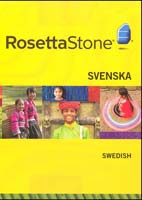 Rosetta Stone Swedish Version 3 - آموزش زبان سوئدی رزتا استون ورژن 3