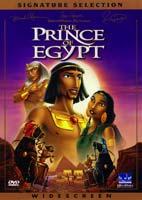 The Prince of Egypt – عزیز مصر