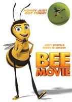 Bee Movie – داستان زنبور عسل