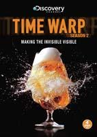 Time Warp Season 2 – مستند پیچش زمان فصل دوم