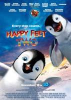 Happy Feet Two – انیمیشن خوش قدم 2