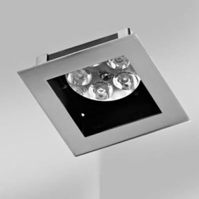 چراغ سقفي توكار LED (فضاي داخلي و خارجي)