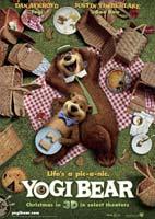 Yogi Bear – انیمیشن یوگی خرسه