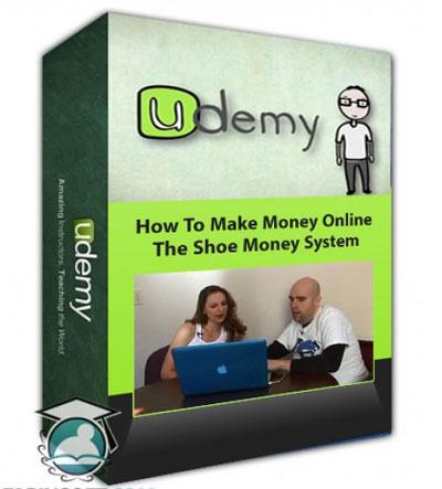 آموزش کسب درآمد از طریق بازاریابی آنلاین به کمک Shoe Money