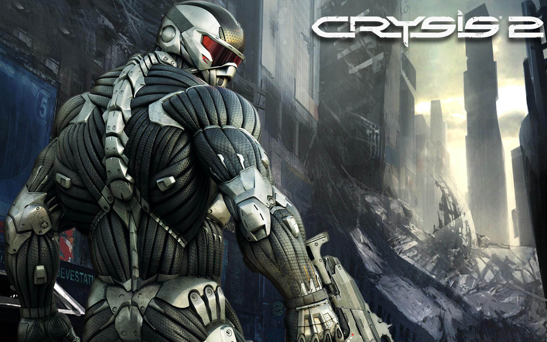 Crysis 2((تکی4000تومان عمده2000تومان(هر5عدد) ))
