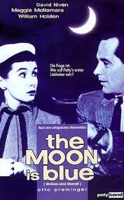 فیلم کلاسیک ماه آبی است(ویلیام هولدن)