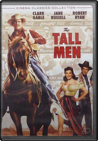 فیلم وسترن مردان رشید