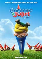 Gnomeo & Juliet – انیمیشن نومئو و جولیت