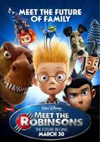 Meet the Robinsons – انیمیشن ملاقات با رابینسون ها
