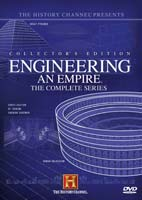 Engineering an Empire – مستند آغاز یک امپراطوری (دوبله فارسی)