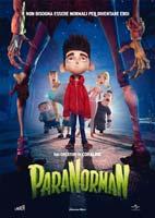 ParaNorman – انیمیشن پارانورمن