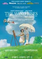 The Wind Rises – انیمیشن باد میوزد