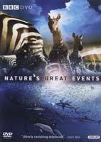 Nature's Great Events – رخدادهای بزرگ طبیعت