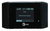 AT&T Sierra Wireless 754S - 4G Modem
