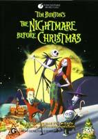 The Nightmare Before Christmas – کابوس قبل از کریسمس