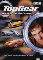 Top Gear – مستند تخته گاز(تمام فصلها)