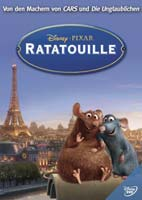 Ratatouille – راتاتول (2007)