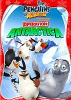 Penguins of Madagascar Operation Antarctica – پنگوئن های ماداگاسکار:عملیات آنتاریکا
