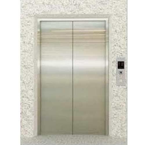 درب آسانسور سماتیک 2000 حریری