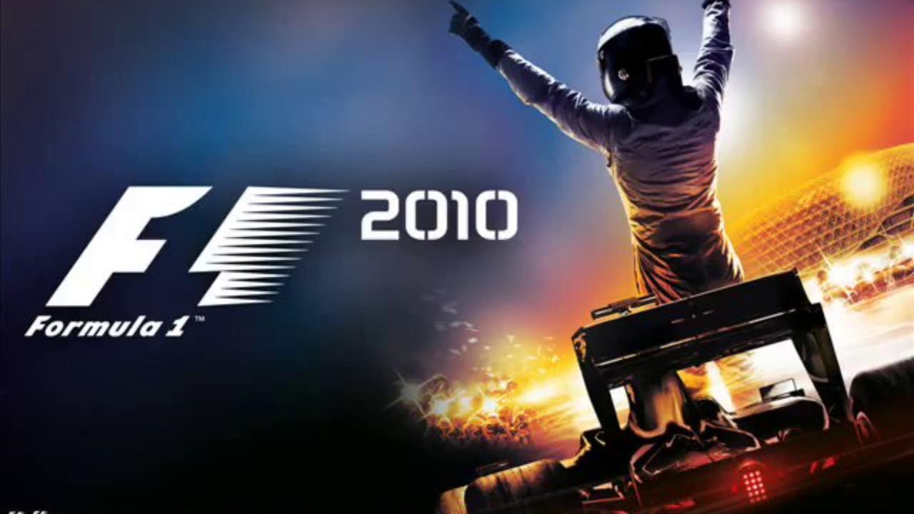 F1 2010((تکی4000تومان عمده2000تومان(هر5عدد) ))