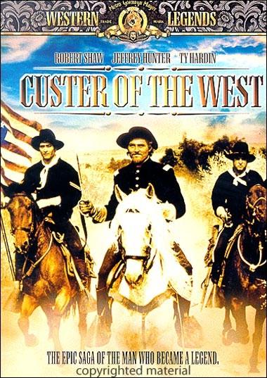 كاستر از غرب (فاتح غرب)