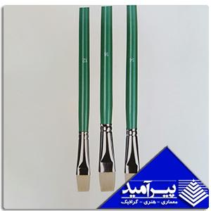 قلموی رویال تخت دسته سبز سری 900