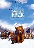 Brother Bear – برادر خرس