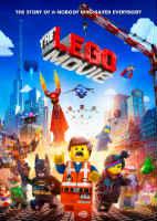 The Lego Movie – انیمیشن لگو