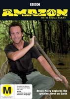 Amazon with Bruce Parry – مستند آمازون به همراه بروس پری (دوبله فارسی)