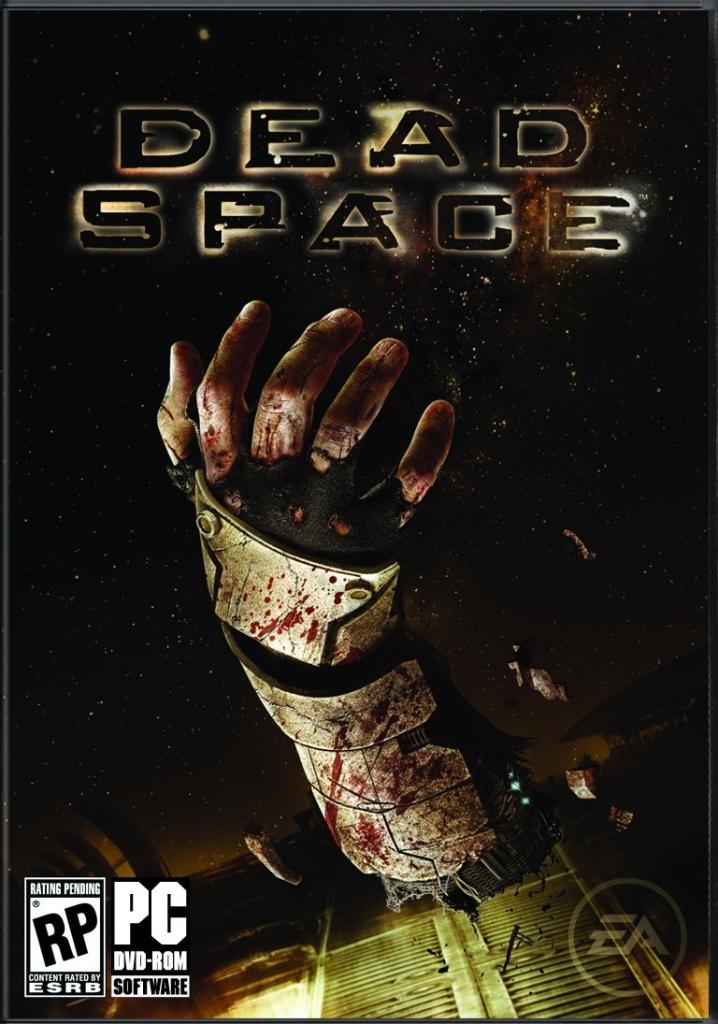 DEAD SPACE((تکی4000تومان عمده2000تومان(هر5عدد) ))