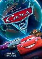 Cars 2 – انیمیشن ماشین ها 2