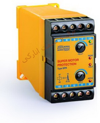 سوپر کنترل فاز