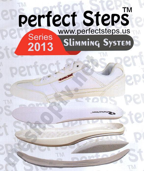 کفش پرفکت استپس جدید 2013