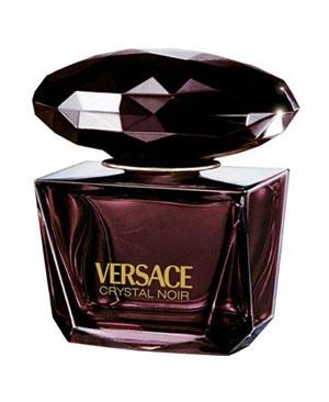 خرید ارزان ادکلن زنانه ورساچه مشکی Versace Crystal Noir