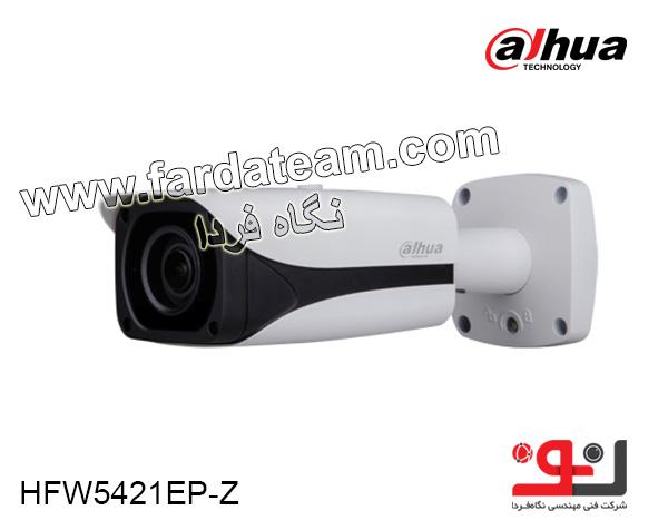 دوربین بولت 4 مگاپیکسل تحت شبکه DAHUA داهوا HFW5421EP-Z