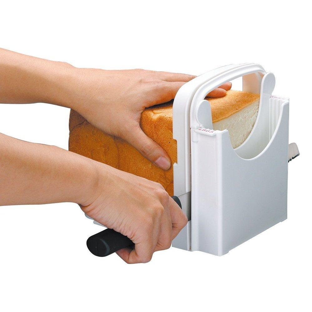 قالب برشی نان