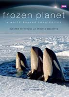 Frozen Planet – مستند سیاره یخ زده