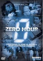 Zero Hour – مستند زمان فاجعه (دوبله فارسی)