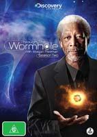 Through the WormholeS Season 2 – مستند درون کرم چاله (فصل دوم)