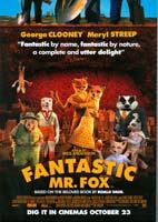 Fantastic Mr. Fox – انیمیشن آقای فاکس شگفت انگیز